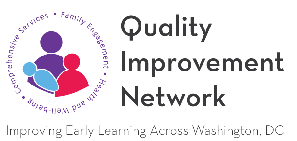 Quality Improvement Network (QIN) logo