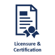 Licensure and Certification for Educators