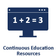 Continuous Education Resources