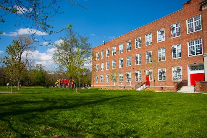 Foto de la escuela