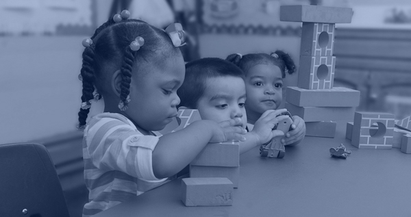 District Received $10.6 Million PDG B-5 to Improve Outcomes for Children and Families