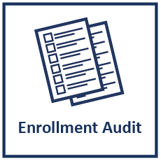 Enrollment Audit