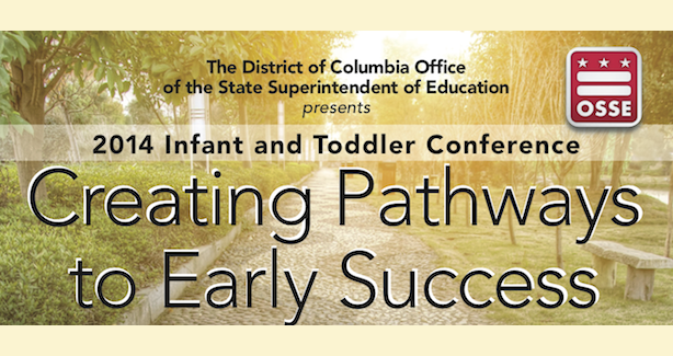 2014 Infant and Toddler Conference