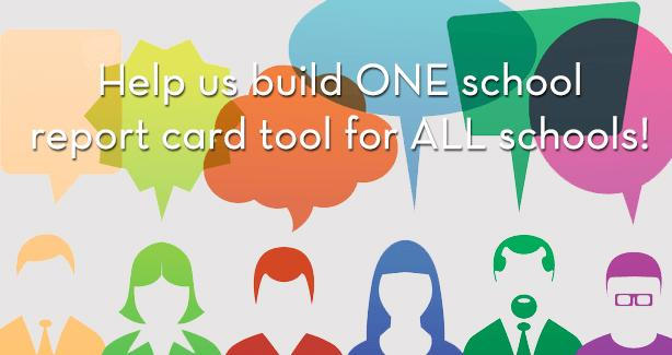 Help Build DC's Report Card