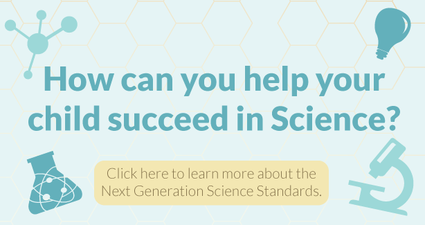 Learn more about the Next Generation Science Standards