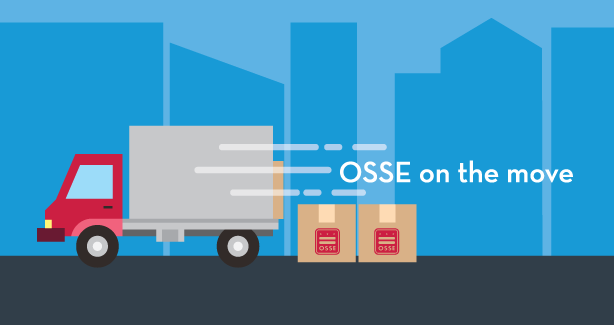 OSSE has a new home!