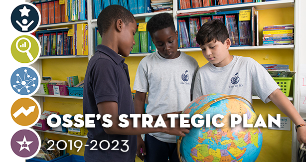 OSSE Strategic Plan 2019-23
