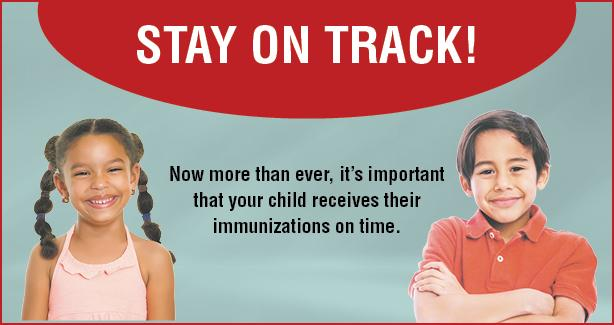 Immunization Policy for In-Person Attendance
