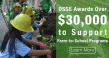 OSSE Awards Over $30,000 to Support Farm-to-School Programs