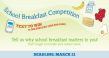 School Breakfast Competition