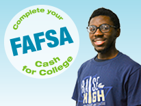 DC FAFSA Completion Initiative