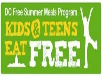 Image for DC Summer Meals