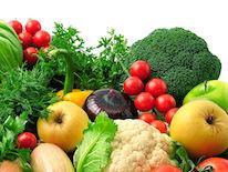 Fresh Fruit and Vegetable Program (FFVP)